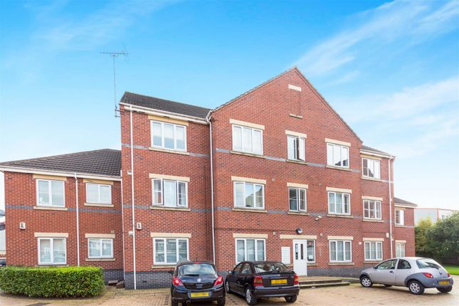 Thumbnail Flat to rent in Slack Lane, Derby