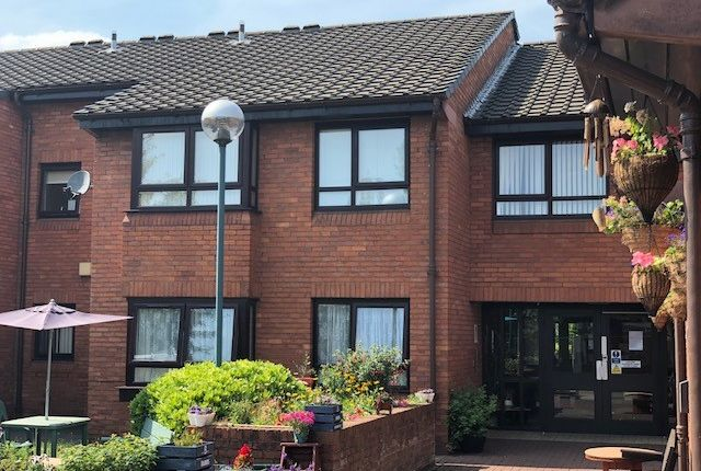 Thumbnail Flat to rent in Albion Street, St Helens