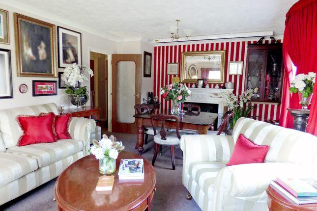 Living Room of Henrietta Court, Central Bath BA2