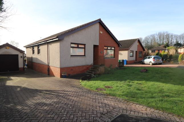 Thumbnail Bungalow for sale in Forth View, Kennoway, Leven