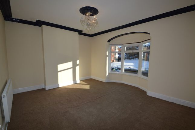 Thumbnail Flat to rent in New Road, Radcliffe, Manchester