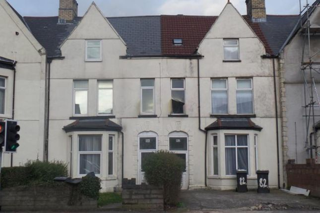 Thumbnail Terraced house for sale in Richmond Road, Cardiff