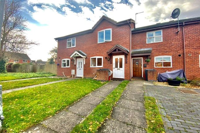 2 bed terraced house for sale in Ginkgo Walk, Leamington Spa CV31