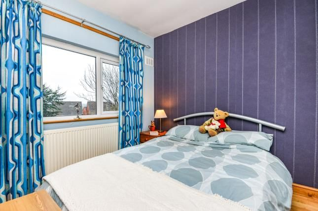 Bedroom of Banks Crescent, Heysham, Morecambe, Lancashire LA3