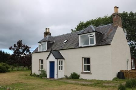 Thumbnail Detached house to rent in Cawdor, Nairn