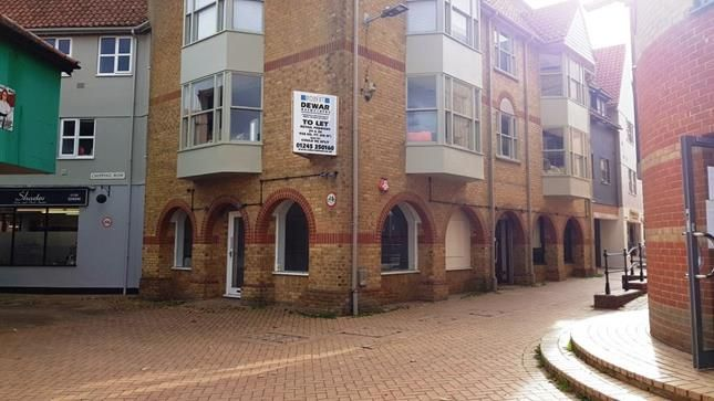 Thumbnail Retail premises to let in 24/26 Heralds Way, South Woodham Ferrers, Chelmsford, Essex