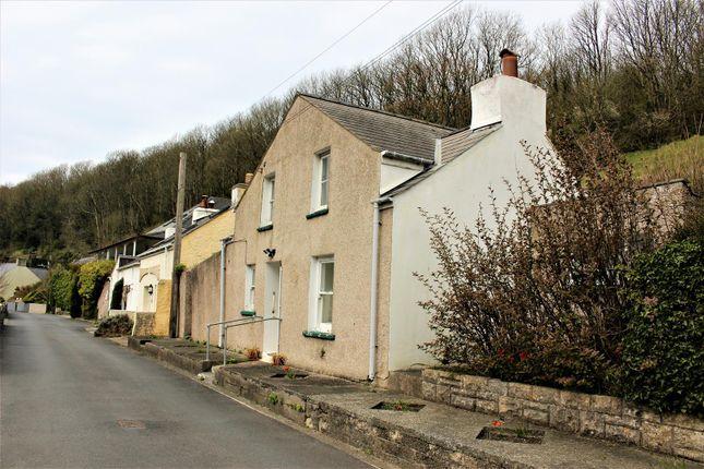 Detached house for sale in Prendergast, Solva, Haverfordwest SA62