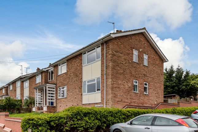 Thumbnail Flat for sale in Holmes Road, Halstead, Essex