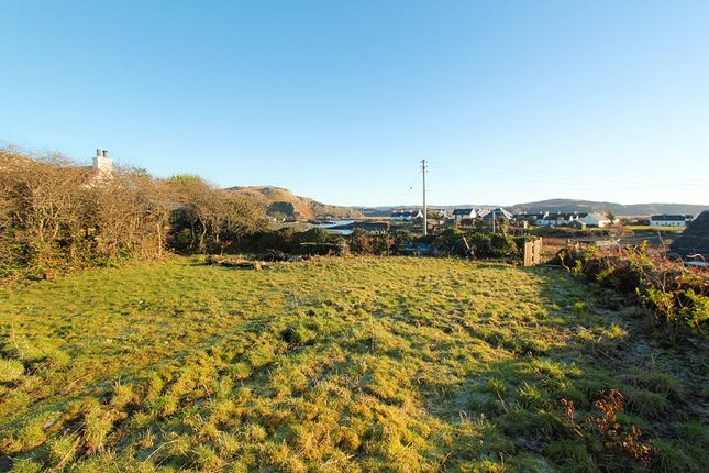 Thumbnail Land for sale in Easdale, Easdale Island, Argyllshire