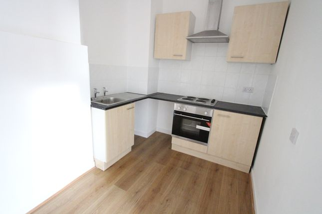 1 bed flat to rent in Knowsley Road, Liverpool