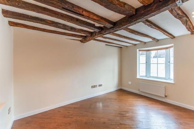 Thumbnail Flat to rent in Abbeygate Street, Bury St. Edmunds