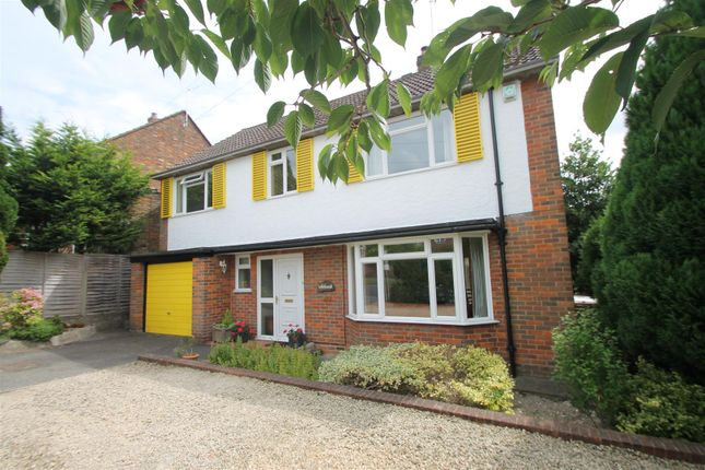 Detached house for sale in Hamilton Road, High Wycombe