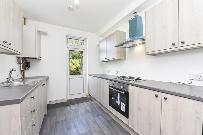 Kitchen of Commonside East, Mitcham CR4
