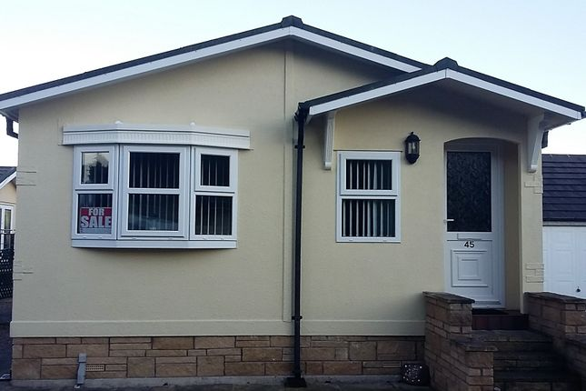 2 bed mobile/park home for sale in Brewery Road, Northumberland