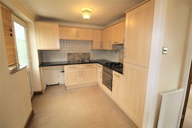 Kitchen of Pinfold Way, Sherburn In Elmet, Leeds LS25