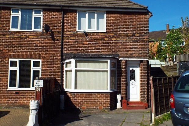 Thumbnail Property to rent in Falcon Crescent, Clifton, Swinton, Manchester