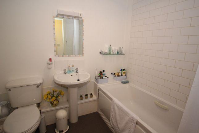Bathroom of Willowbank Apartments, Willowholme Road, Carlisle CA2