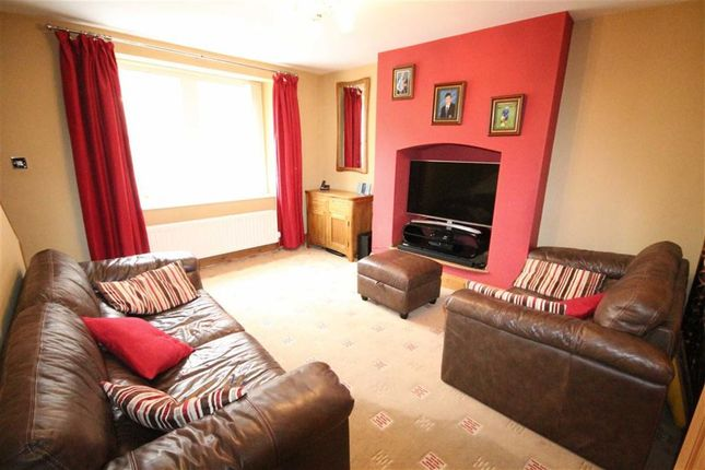 Thumbnail Terraced house for sale in Rectory Lane, Wolsingham, County Durham
