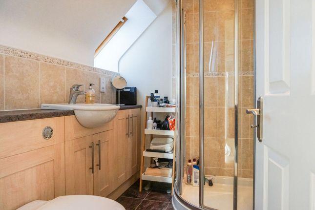 Annexe Bathroom of Bishops Itchington, Southam CV47