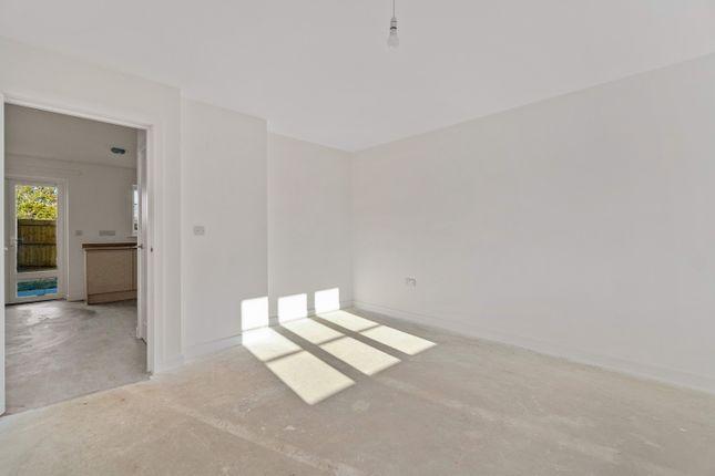 3 bedroom terraced house for sale in Walnut Grove Villas, Henstridge