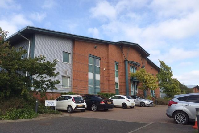 Industrial to let in Unit F Colima Avenue, Sunderland Enterprise Park, Sunderland