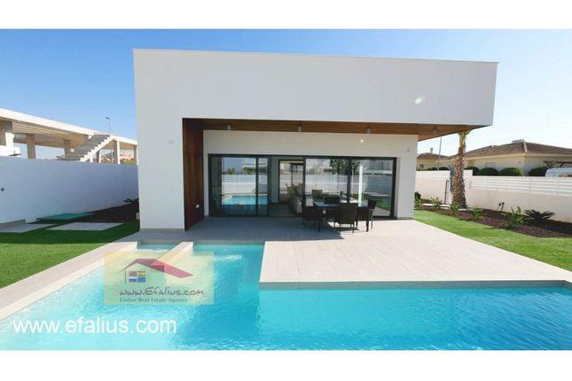 3 bed villa for sale in San Fulgencio, San Fulgencio, San Fulgencio