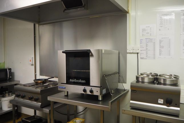 Photo 5 of Cafe & Sandwich Bars S73, Wombwell, South Yorkshire