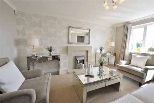 """Thumbnail Detached house for sale in """"The Lewis"""" at Park Lane, Maghull, Liverpool"""