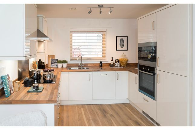 2 bed flat for sale in Steamer Quay Road, Totnes