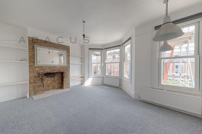 Thumbnail Flat to rent in Bathurst Gardens, Kensal Rise