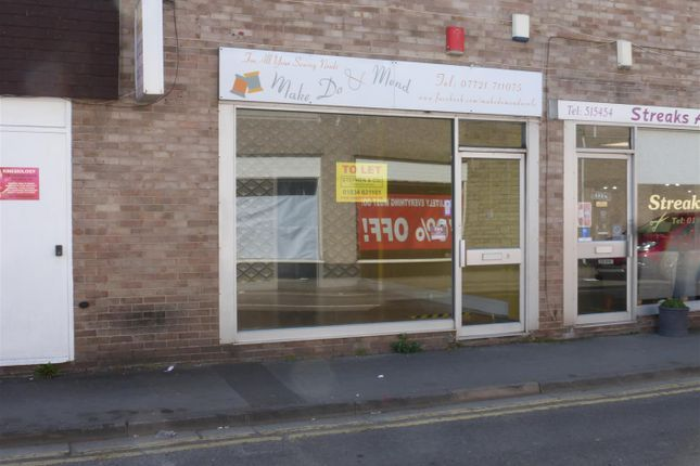 Thumbnail Retail premises to let in Mendip Avenue, Worle, Weston-Super-Mare