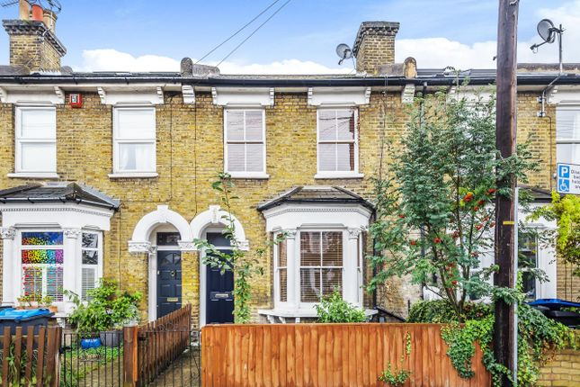 Terraced house for sale in Canbury Park Road, Kingston Upon Thames