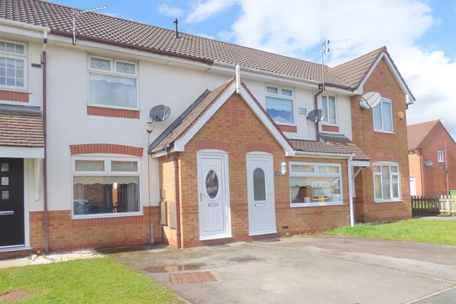 Thumbnail Terraced house for sale in Turriff Road, Dovecot, Liverpool