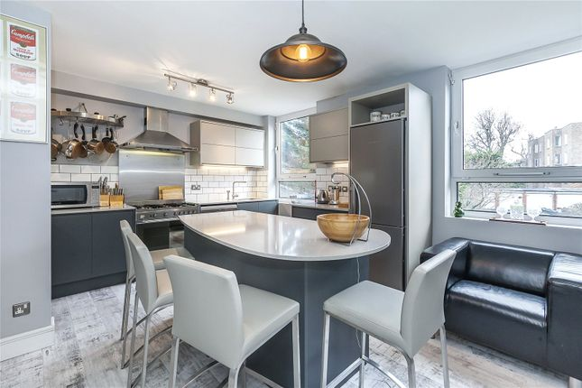 Thumbnail Detached house for sale in Vanbrugh Park, London