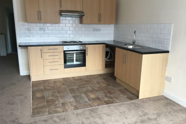 Thumbnail Flat to rent in Church Street, Blackpool