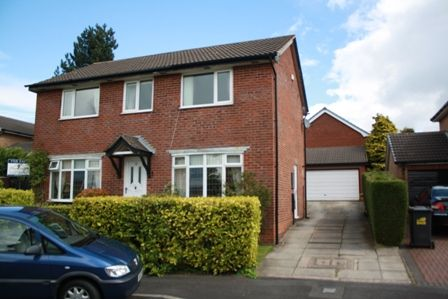 Thumbnail Detached house to rent in Crompton Road, Bolton