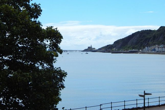 Thumbnail Terraced house for sale in Mumbles Road, Mumbles, Swansea