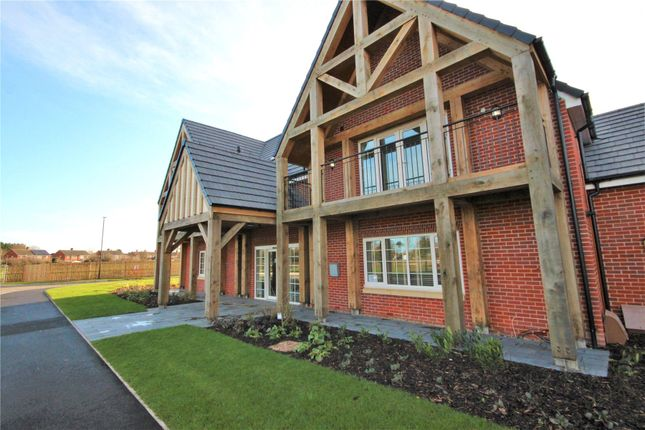 Thumbnail Flat for sale in Carrington Lodge, Carrington Gardens