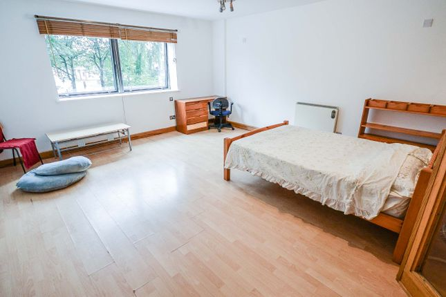 Living Area of Seymour Grove, Old Trafford, Manchester M16