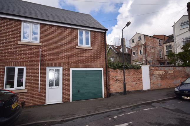 Redshaw Street, Derby DE1