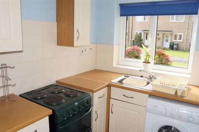 2 bed property to rent in Lowick, York YO24