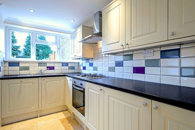 Thumbnail Terraced house to rent in Cardigan Close, Bletchley, Milton Keynes