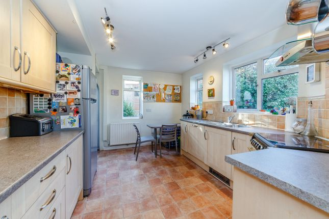 Kitchen of Litchfield Way, Onslow Village, Guildford GU2