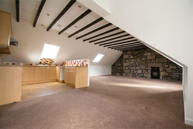 Thumbnail Flat for sale in Main Street, Lumsden, Huntly, Aberdeenshire