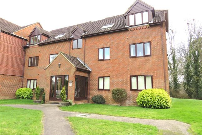 Thumbnail Flat to rent in Wavendon Fields, Wavendon, Milton Keynes