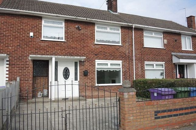 Thumbnail Terraced house for sale in Allerford Road, West Derby, Liverpool
