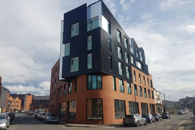 Thumbnail Flat for sale in Russell Street, Kelham Island