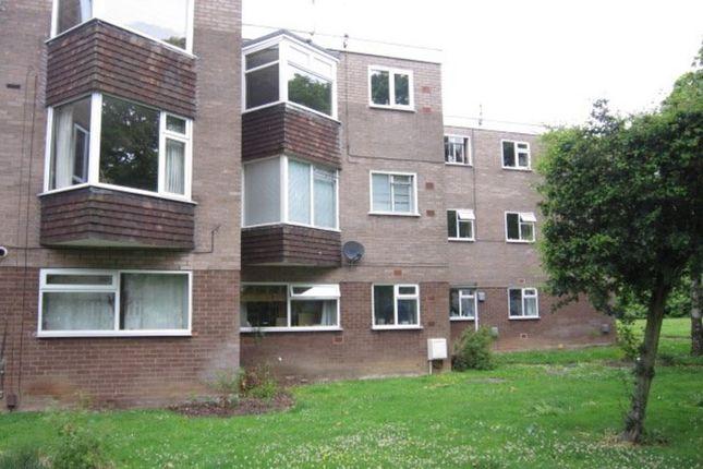 Thumbnail Flat to rent in Moorfields, Scott Hall Road, Moortown, Leeds