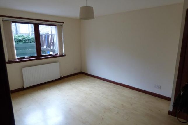 Thumbnail Flat to rent in Queen Street, Forfar