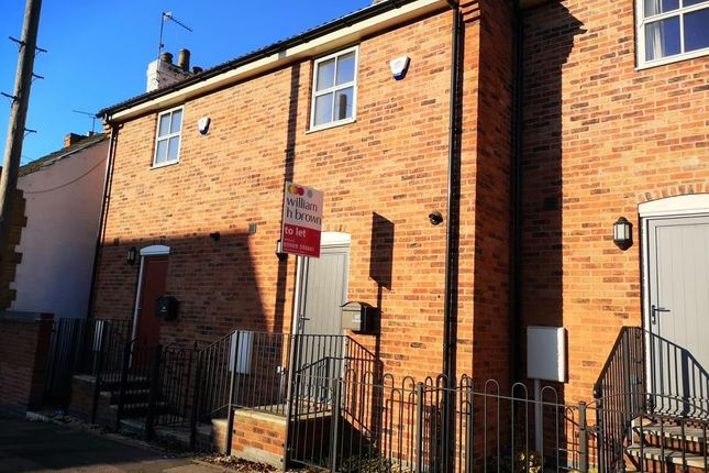 2 bed property to rent in Moorgate, Retford DN22